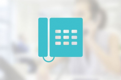 Office System Phone
